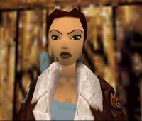 Tomb Raider II - 3