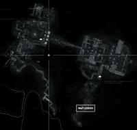 Flooded Archives Map