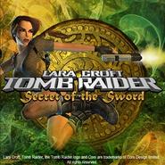 TR - Secret of the Sword