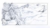 Mountain Pass Concept