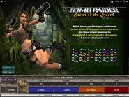 Tomb Raider - Secret of the Sword 01