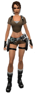 Lara Tomb Raider Legend