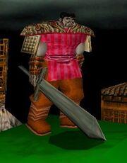 Swordxian