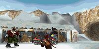 Tibetan Foothills
