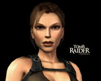 Tomb Raider Underworld Render