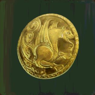 Simurgh Shield