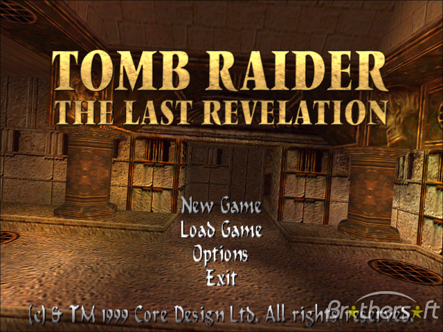 File:Tomb Raider TLR Title Screen.jpg