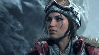 Lara Croft HD