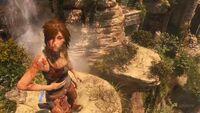 Lara Syria Canyon