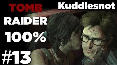 13 - Tomb Raider 100% Endurance Required