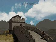 China Location