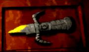 Paveaux Sword Broken
