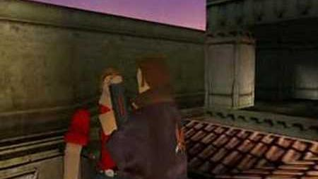 Larson & Pierre Tomb Raider 5