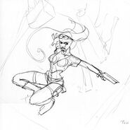 Toby-gard-tomb-raider-legend-sketch-8 28555472674 o
