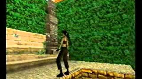 Tomb Raider II - Lara's Home (Part 1 Of 2)