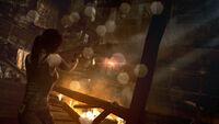 Tomb Raider Screenshot KingsHutCombat