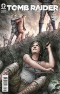 Dark Horse Cover 23
