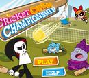 Cricket Open Championship