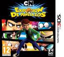 Cartoon Network: Explosión de Puñetazos