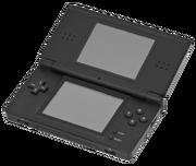 Nintendo DS Lite (Black)