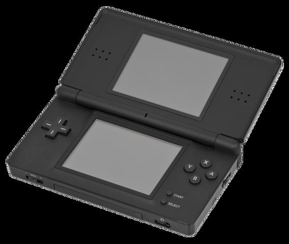 File:Nintendo DS Lite (Black).png