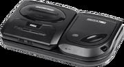 Sega CD (North American model 2)