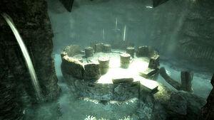 Reptids Cave