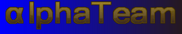 AlphaTeam Logo