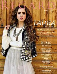 Laura Regard Magazine Photoshoot (2)