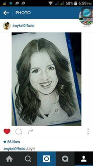 Laura Fanart (5)