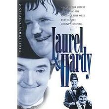 Laurel and Hardy Volume 1