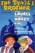 L&H Fra Diavolo 1933