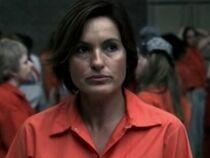 Benson Undercover