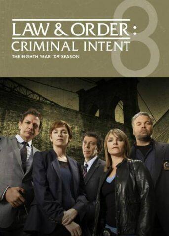 File:Law & Order Criminal Intent (Season 8) (2009).jpg