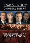 Law & Order Criminal Intent (Season 2) (2002-2003)