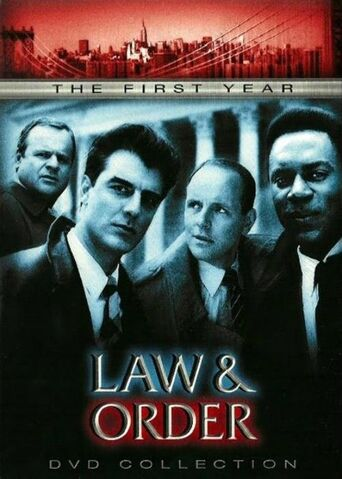 File:Law & Order – The 1st Year (1990-1991).jpg