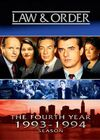 Law & Order – The 4th Year (1993-1994)