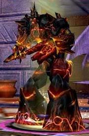 Lava Colossus