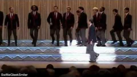 GLEE - Raise Your Glass (Full Performance) (Official Music Video)