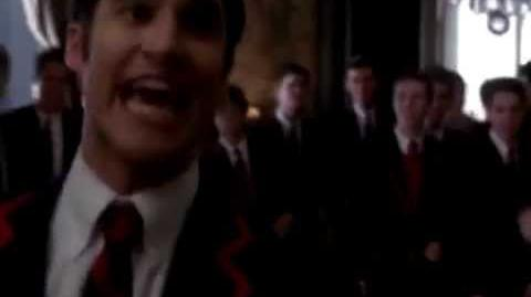 Glee - Misery (Full Performance) (Official Music Video)
