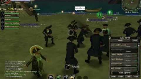 The Spanish Invasion on Ireland