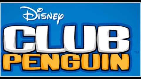 Club Penguin Music - I've Been Delayed