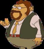 InspectorGilbert