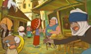 Mosinnia People