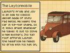 Laytonmobile