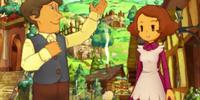 Episode: Romancing Romilda
