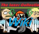 The Lazer Collection Wiki