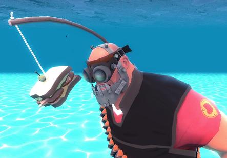 Angler Heavy