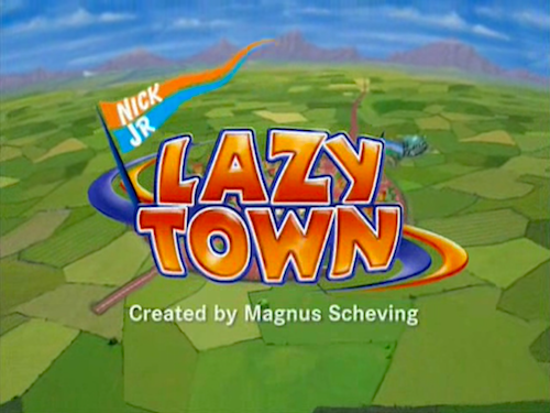 File:Nick Jr. LazyTown Logo Theme Song.png