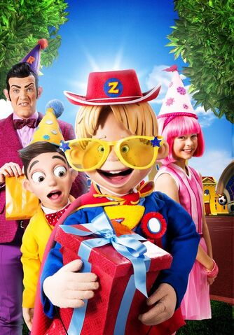 File:Nick Jr. LazyTown - The Greatest Gift Promo Image.jpg